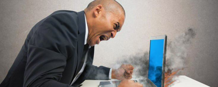nervi descărcați pe laptop